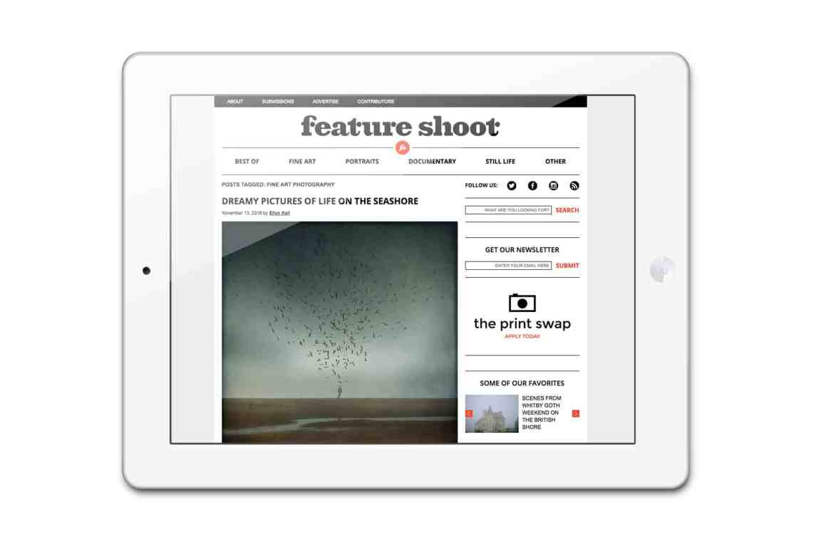 10 Magazines That Accept Photography Submissions – The H Hub