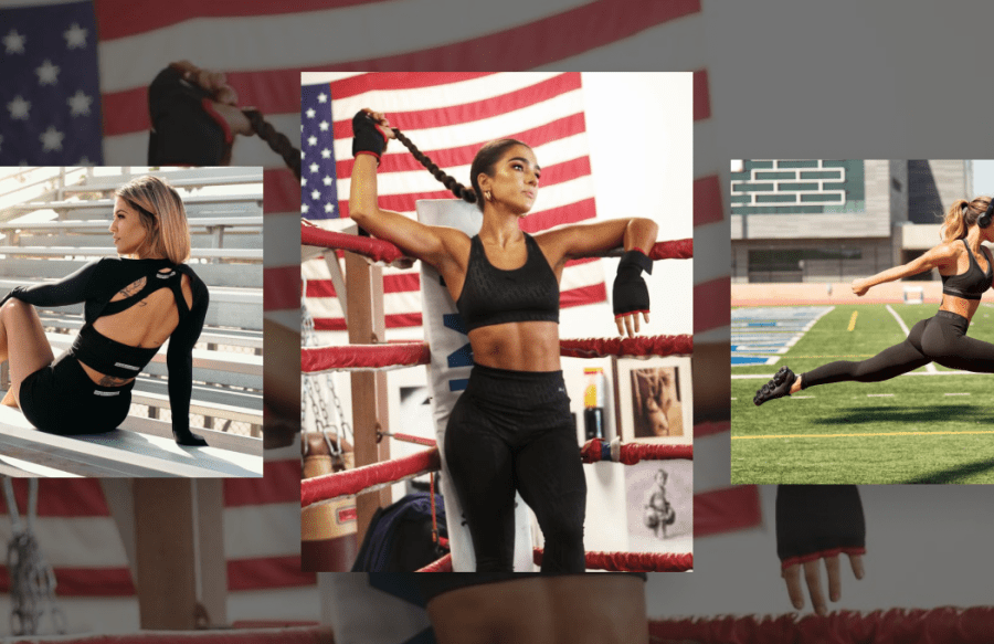 25+ Beautiful Fitness Models That'll Inspire Your Next