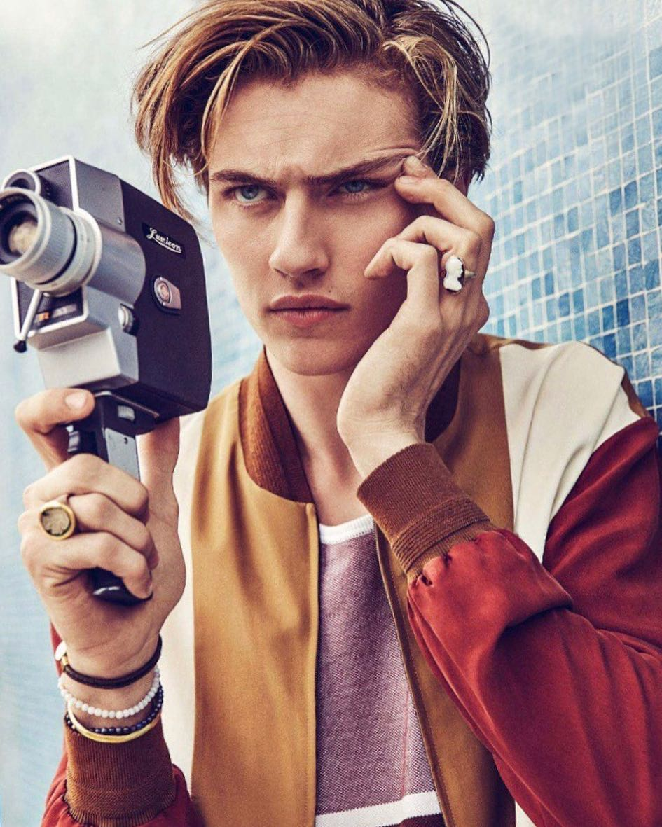 The Top Male Modeling Agencies In The World – The H Hub