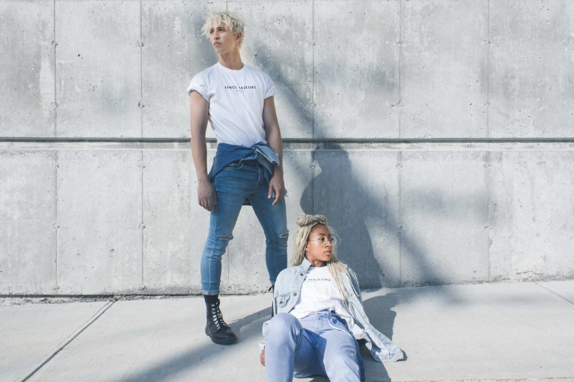 10 Androgynous Male Models Who Are Redefining Gender Norms In The Fashion Industry