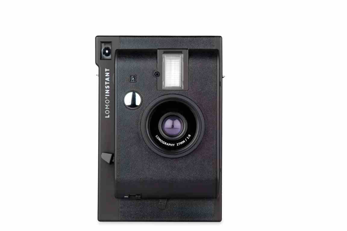 Lomography Instant Square Glass