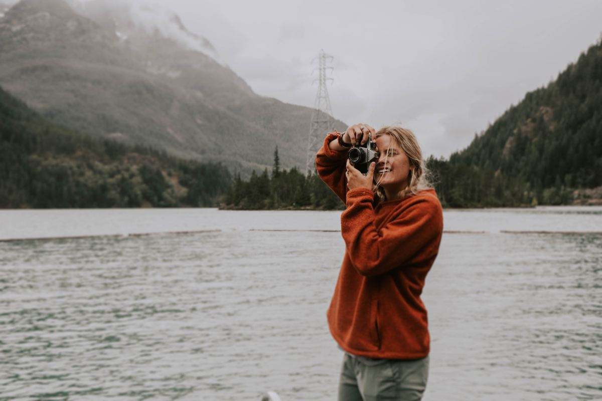 How To Capture Your Vision With Photography