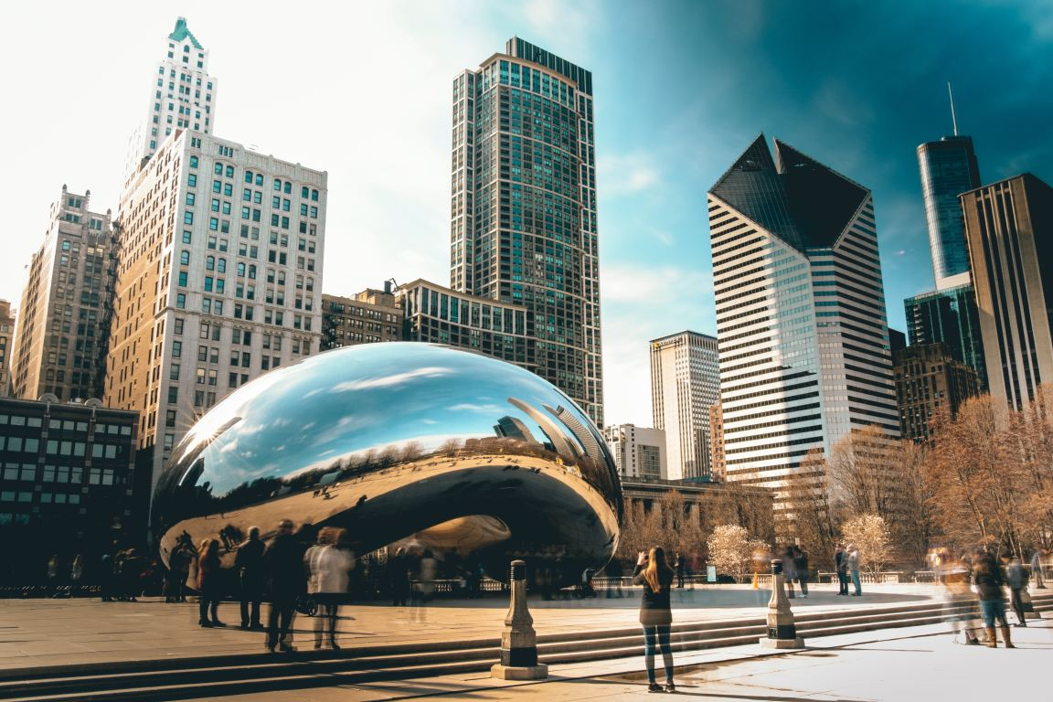 8 Modeling Agencies in Chicago You Should Know