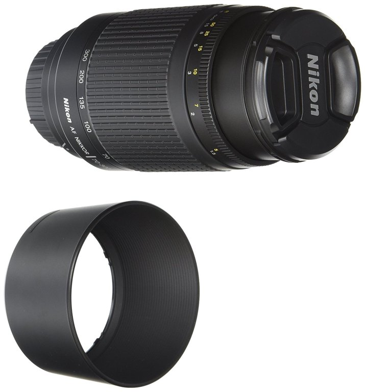 Nikon 70-300mm