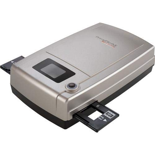 Pacific Image PrimeFilm XEs 35mm Film & Slide Scanner