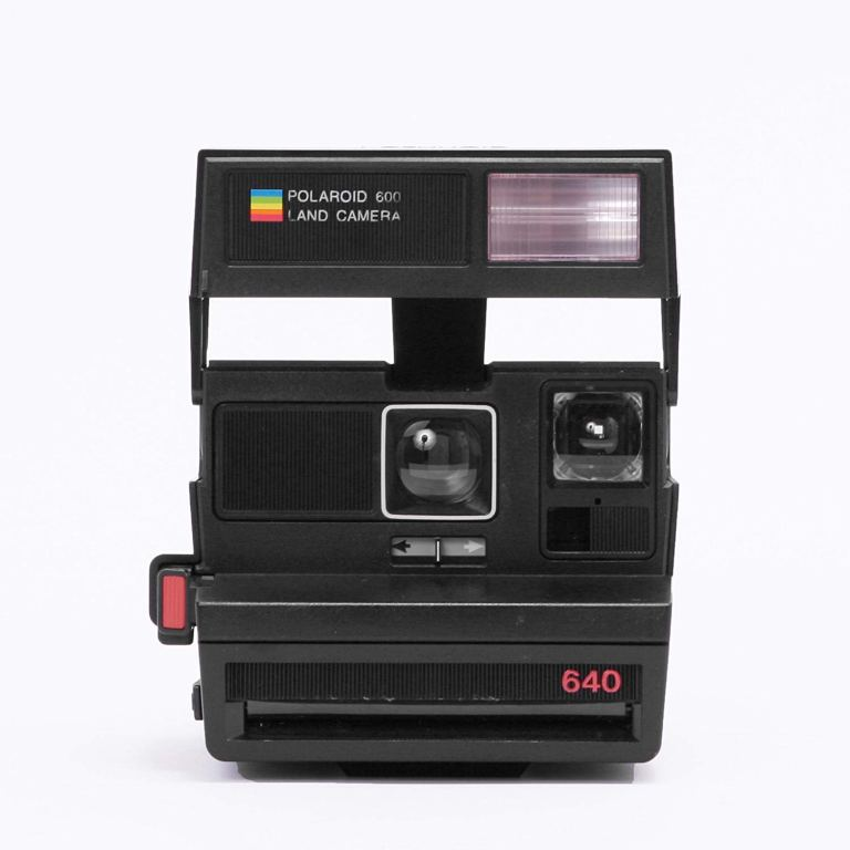 Polaroid Originals 600 Camera