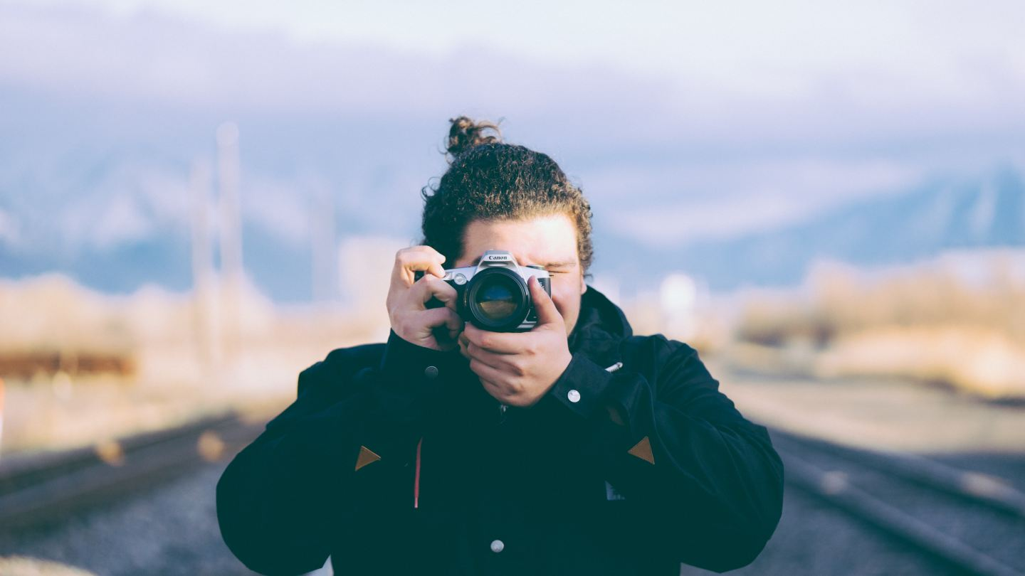 Top Film Photographers in Los Angeles