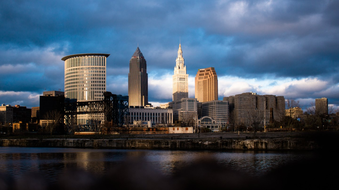Most Talented Photographer in Cleveland