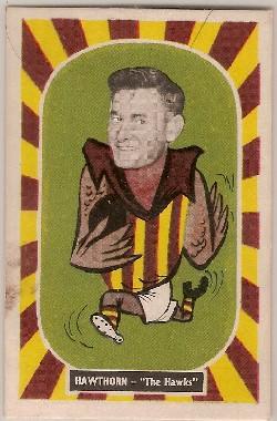 1957 Graham Arthur: $125