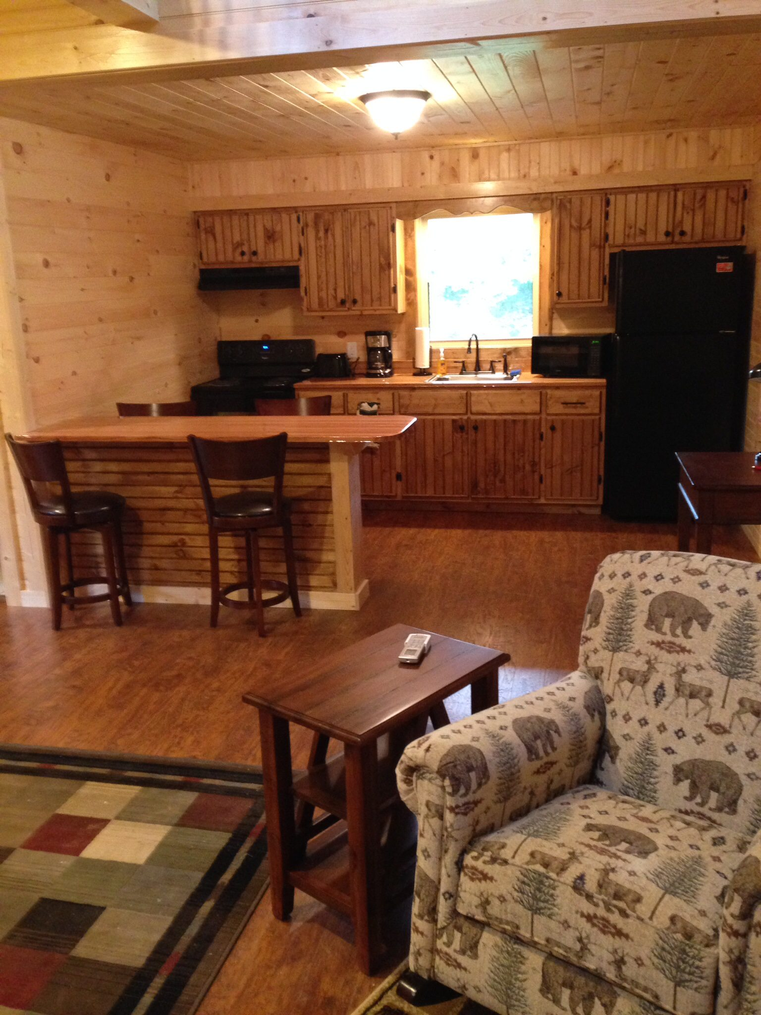 Hickory Haven Hickory Cabins Mammoth Cave Cabin Rental
