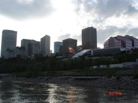 North Saskatchewan River - Edmonton (Part 5)