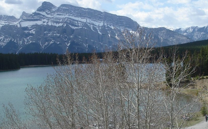 Remembering Banff – Part 1