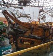 West Edmonton Mall - Edmonton (Part 7)