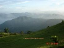 Remembering Gulugod-Baboy Mountain - My First Fun Climb