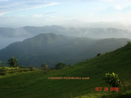 Remembering Gulugod-Baboy Mountain - My First Fun Climb