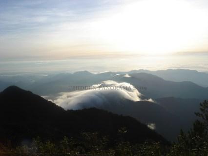 Mount Amuyao Climb - Tough And Rough Climb In Cordillera
