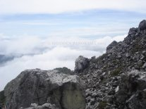 Mount Apo and the Boulder Challenge