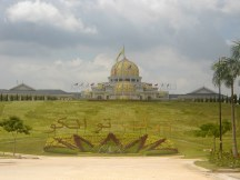 City Tour Around Kuala Lumpur