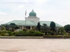 RM1(MYR) Putrajaya Tour – An Almost Free City Tour