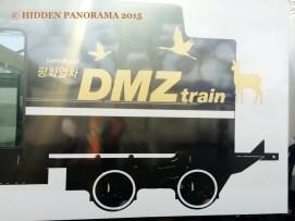 Korean Demilitarized Zone (DMZ) – At the Border of Korea
