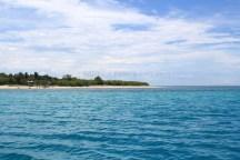 Alibijaban (Alibihaban) Island - A Worthy Summer Outreach Vacation