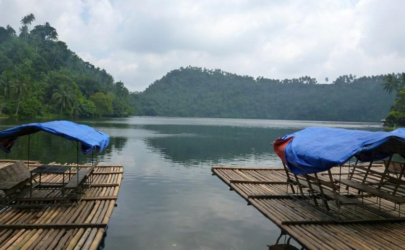 Home : Pandin Lake