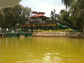 Baguio – A City at the Top of Mountainous Region