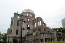 Hiroshima - A Reborn City and A 'Peace City'