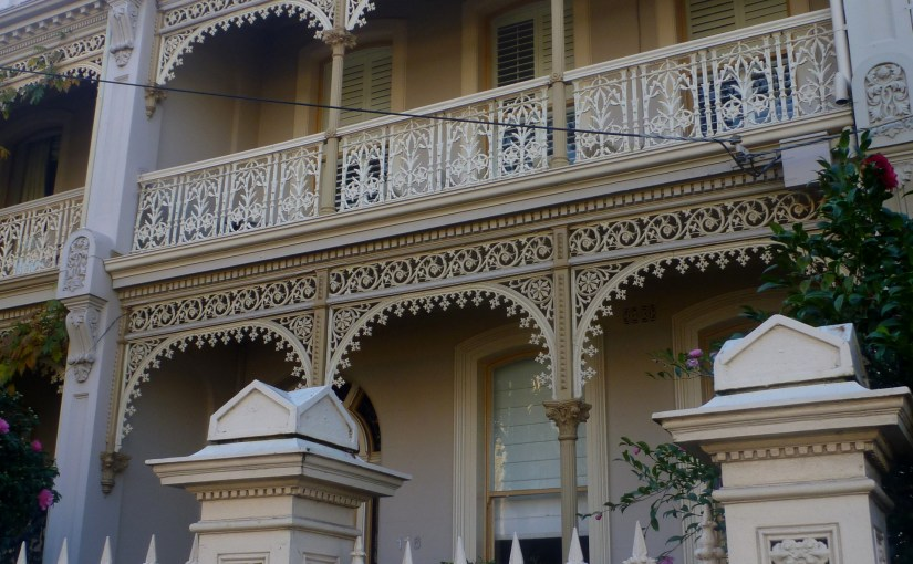 Enclave at East Melbourne – A Classical Residential District of Melbourne – Melbourne Walking Tour – Part 9