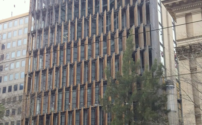 Council House 2 (CH2) – Australia's First Six Star Green Star Rating Building