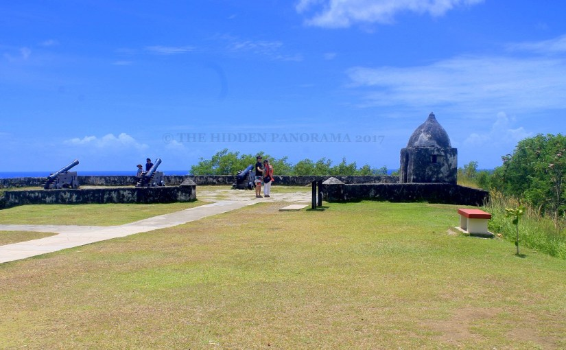 Discovery : Fort Soledad