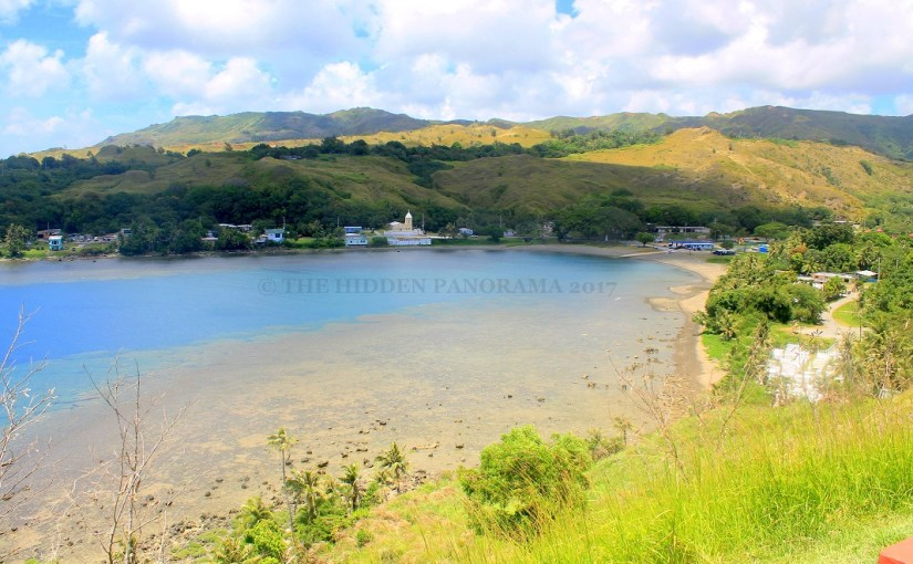 Top 9 Discoveries While in Guam