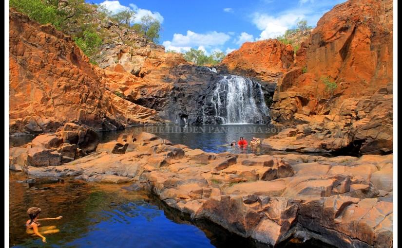 Picture Frame : Edith (Leliyn) Falls
