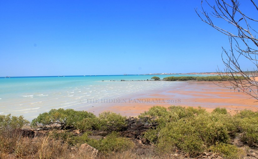 Featuring Our World : Broome Town Beach