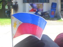 1st Philippines Independence Day (Freedom) Climb – Remembered