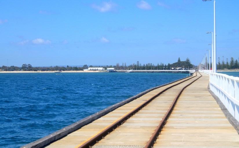 Busselton Jetty – Longest Timber Piled Jetty in Southern Hemisphere