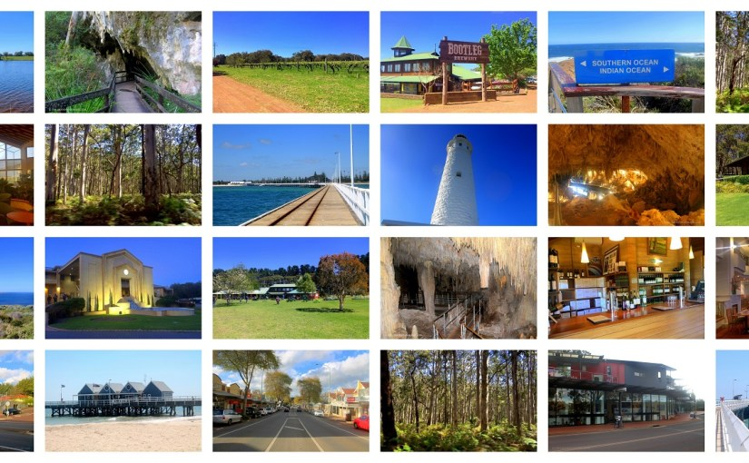 8 Places To Explore in Margaret River (Western Australia)