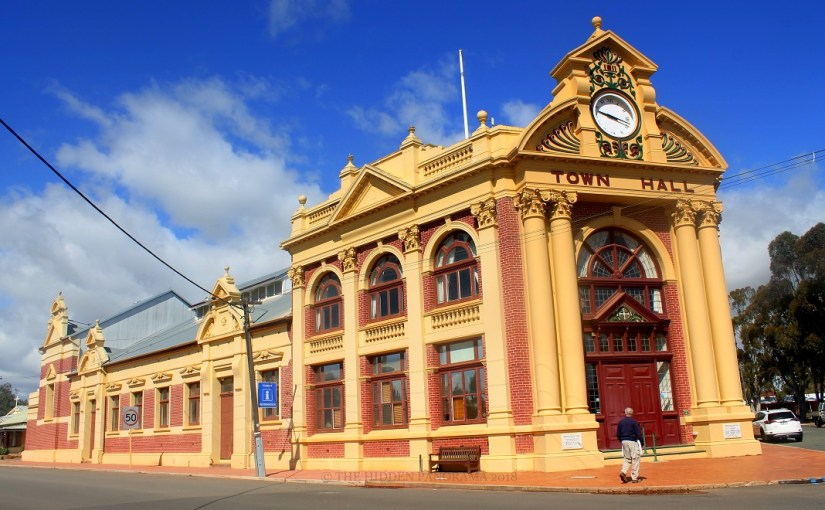 York – Oldest Inland Historic Town in Western Australia