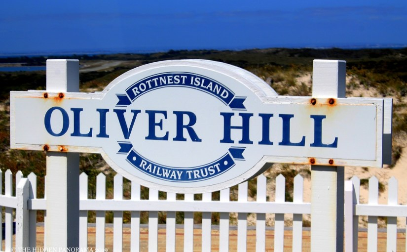 Name Of The Place : Oliver Hill – World War II Heritage Sites