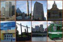 Edmonton - Silent Capital City of Alberta
