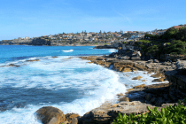 Sydney Beaches … A Scenic Walk From Bondi To Coogee