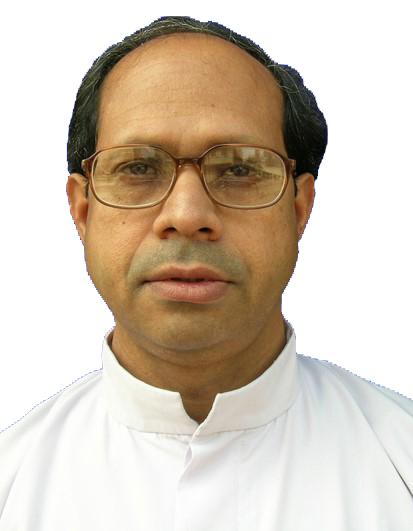 <strong>Thomas Kollamparampil</strong>  is Professor of Theology at the Pontifical Athenaeum, Dharmaran Vidiya Ksheteram, Bangalore, India.<br><strong>(October 20, 2021)</strong>