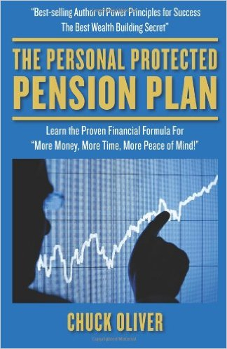 Personal Protected Pension Cover