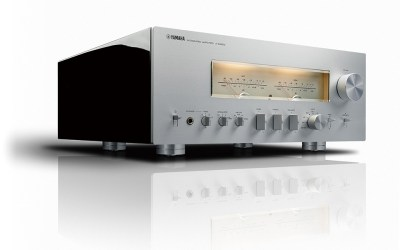 A-S3200 Integrated Amplifier
