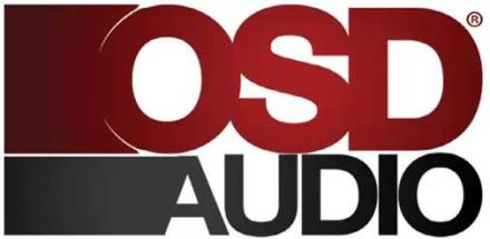 OSD Audio logo