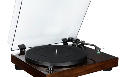RT81 Hifi Turntable