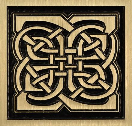 Celtic Knot Photo