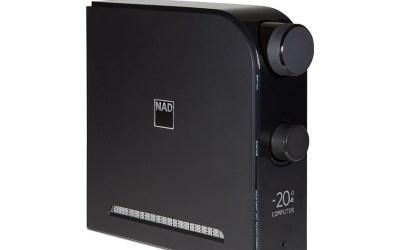 D 3045 Hybrid Digital DAC Amplifier