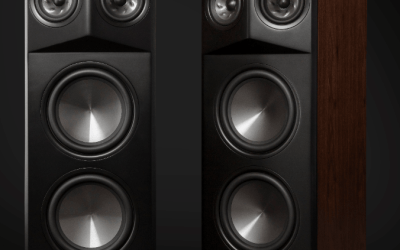 Polk Legend L800–Flagship SDA Floorstanding Loudspeaker