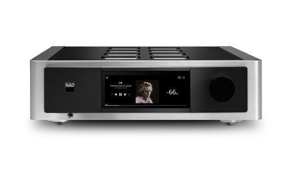 NAD M33 Front